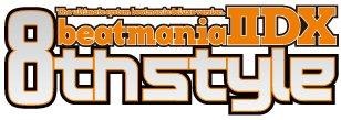 Beatmania IIDX 8th Style