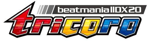 Beatmania IIDX 20: Tricoro