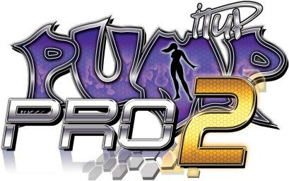 Pump It Up Pro 2