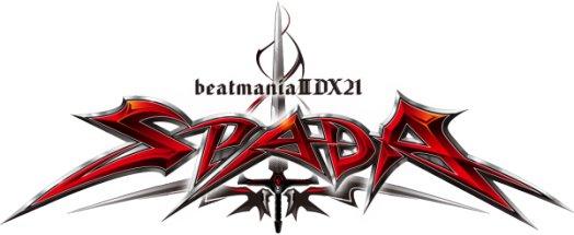 Beatmania IIDX 21: Spada