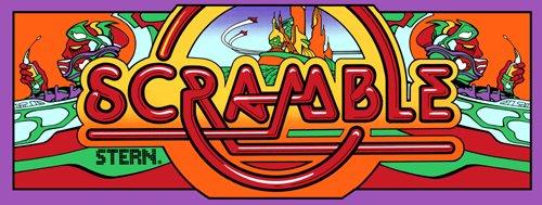 Nos Arcade Artworks préférés !! - Page 2 1992-scramble@800x600min
