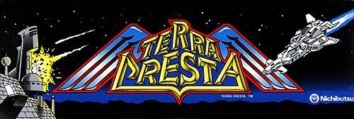 Nos Arcade Artworks préférés !! - Page 3 1981-terra-cresta@800x600min
