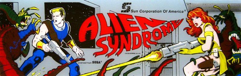 Nos Arcade Artworks préférés !! 631-alien-syndrome@800x600min