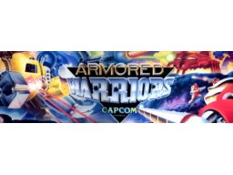 <a href='http://www.playright.dk/arcade/titel/armored-warriors'>Armored Warriors</a> &nbsp;  22/30