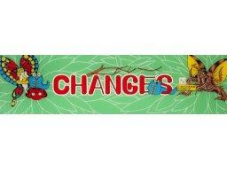 Changes (ARC)  © Orca 1982   1/1