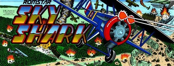 Nos Arcade Artworks préférés !! 756-flying-shark@800x600min