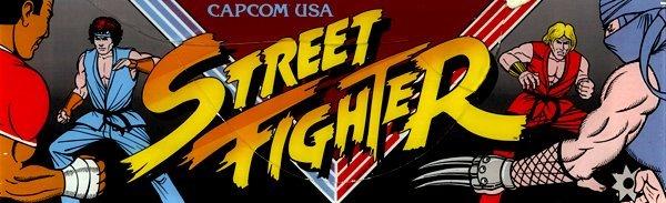 Nos Arcade Artworks préférés !! - Page 2 767-street-fighter@800x600min