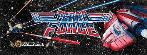 Nos Arcade Artworks préférés !! - Page 3 1982-terra-force@800x600min
