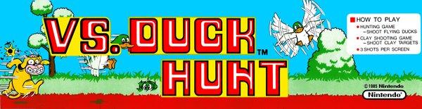 Nos Arcade Artworks préférés !! - Page 3 572-vs-duck-hunt@800x600min