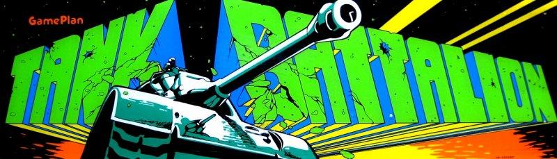 Nos Arcade Artworks préférés !! - Page 3 648-tank-battalion@800x600min