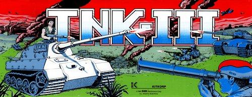 Nos Arcade Artworks préférés !! - Page 3 1980-tnk-iii@800x600min