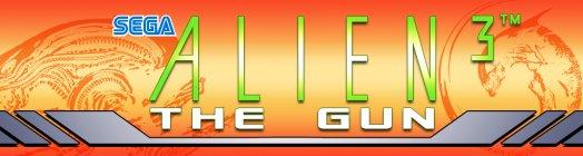 Alien 3: The Gun