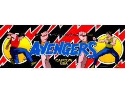 <a href='http://www.playright.dk/arcade/titel/avengers'>Avengers</a> &nbsp;  3/3