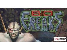 <a href='http://www.playright.dk/arcade/titel/bio-freaks'>Bio F.R.E.A.K.S.</a>   3/3