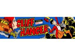 Cliff Hanger (ARC)  © Stern 1983   1/1