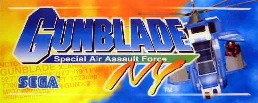 Gunblade NY