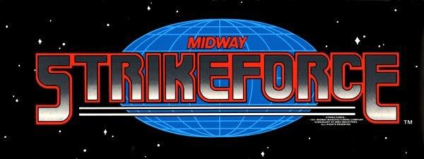 Nos Arcade Artworks préférés !! - Page 2 770-strike-force@800x600min