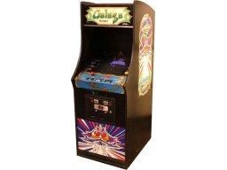 <a href='http://www.playright.dk/arcade/titel/galaga'>Galaga</a>   1/3