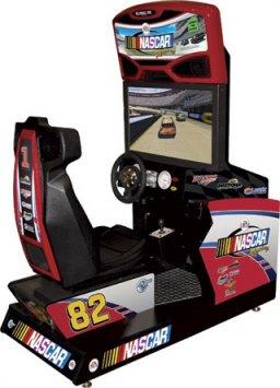 NASCAR Racing (2007)