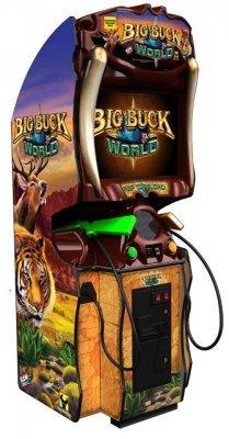 Big Buck World