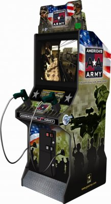 America's Army (2007)