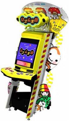 Rhythm Tengoku Arcade