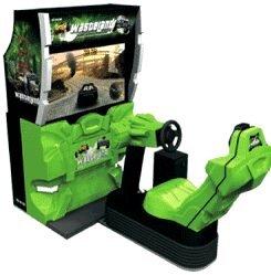 Wasteland: Racers 2071