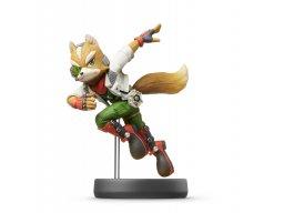 Fox: Super Smash Bros. Collection (M)  © Nintendo 2014   1/1