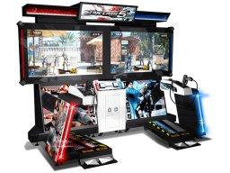 <a href='http://www.playright.dk/arcade/titel/time-crisis-5'>Time Crisis 5</a> &nbsp;  1/3