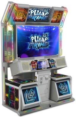 Pump It Up: 2015 Prime