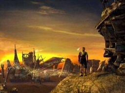 Final Fantasy X (PS2)  © Square 2001   1/6
