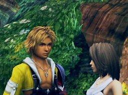 Final Fantasy X (PS2)  © Square 2001   2/6