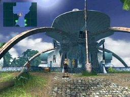 Final Fantasy X (PS2)  © Square 2001   3/6