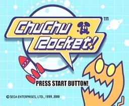 ChuChu Rocket! (DC)  © Sega 1999   1/3