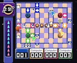 ChuChu Rocket! (DC)  © Sega 1999   2/3