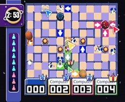 ChuChu Rocket! (DC)  © Sega 1999   3/3