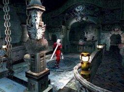 Devil May Cry (PS2)  © Capcom 2001   3/6