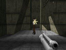 GoldenEye 007 (N64)  © Nintendo 1997   3/3