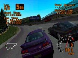 Gran Turismo (PS1)  © Sony 1997   2/3