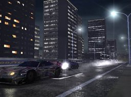 Gran Turismo 3: A-Spec (PS2)  © Sony 2001   1/3