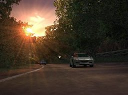 Gran Turismo 3: A-Spec (PS2)  © Sony 2001   3/3