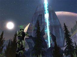Halo: Combat Evolved (XBX)  © Microsoft 2001   2/6