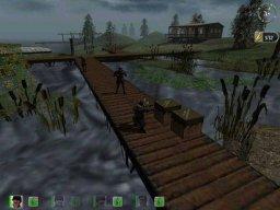 Hidden & Dangerous (PC)  © Take-Two Interactive 1999   1/1