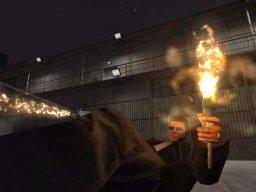 Max Payne (PC)  © Gathering 2001   2/3
