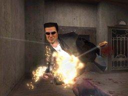 Max Payne (PC)  © Gathering 2001   3/3