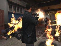 Max Payne (PC)  © Gathering 2001   1/3