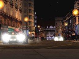 Metropolis Street Racer (DC)  © Sega 2000   2/4