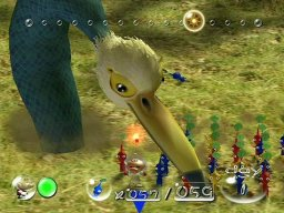Pikmin  © Nintendo 2001  (GCN)   1/5