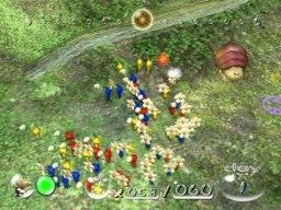 Pikmin  © Nintendo 2001  (GCN)   2/5