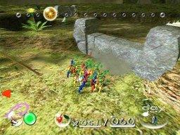 Pikmin  © Nintendo 2001  (GCN)   3/5